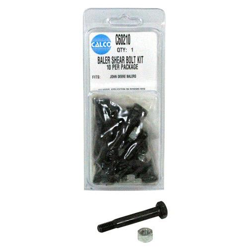 C SHEAR BOLT PKG. OF 10