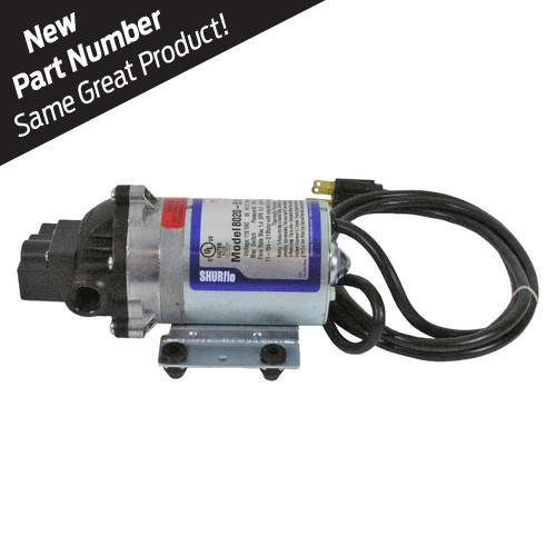 8020-513-236 Pentair Shurflo 8000 Series Diaphragm Pump