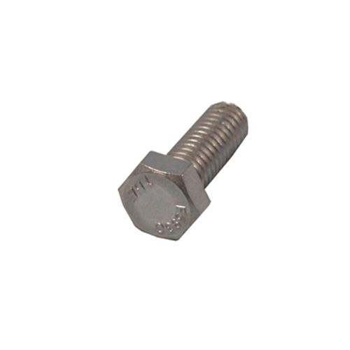 STAINLESS STEEL BOLT HH