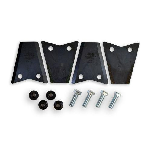 CNH FLAGSHP STRAW CLAW 4PC KIT