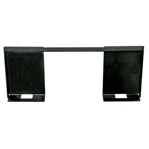 Economy Skid Steer Adapter Plate