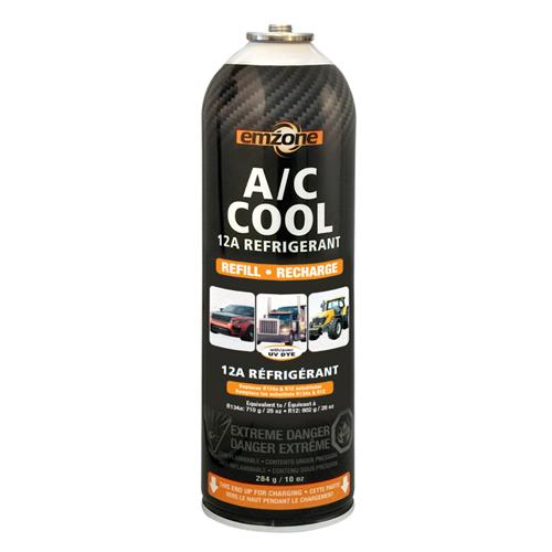 12A A/C COOL EASY REFILL CAN