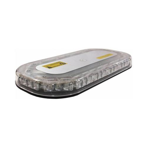 LED Multi Function Magnetic Amber Warning Light, TL1200