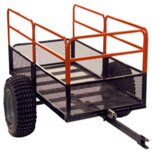 ATV/UTV Steel Cart 1,500 lbs.