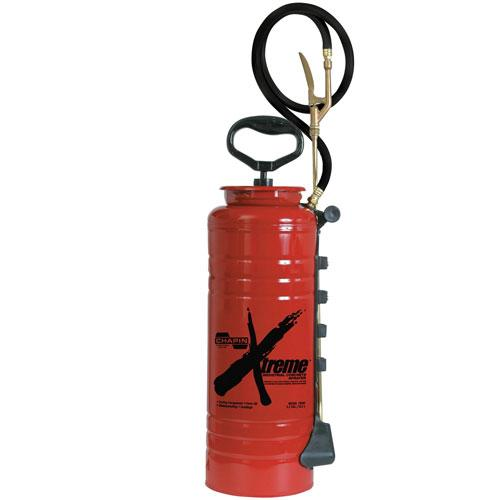 3.5 Gallon Xtreme Industrial Concrete Open Head Sprayer