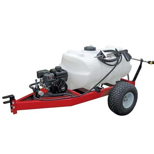 60G. ATV TRLR/4-ROLLER