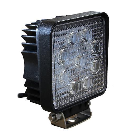 LED Square Spot Beam, TL100S