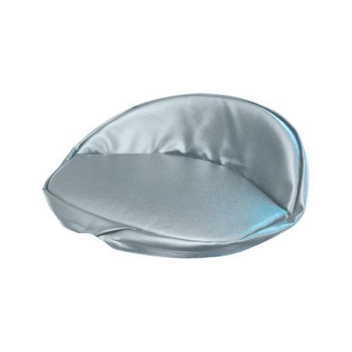 DELUXE PAN SEAT CUSHION  GREY