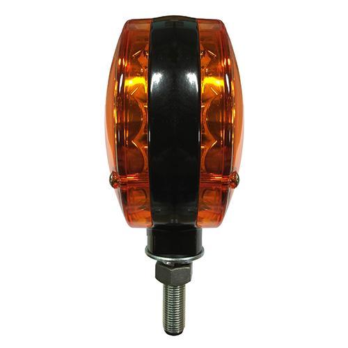 Double Amber LED Flashing Light, TLFL2