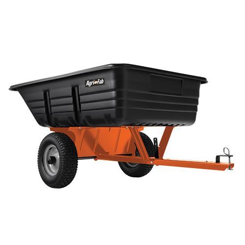 800 lb. Poly Cart