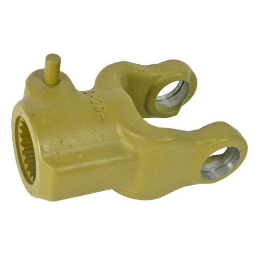 TRACTOR YOKE PIN LOCK 1-3/8