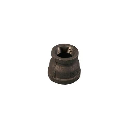 1 1/4 X 1 RED COUPLING