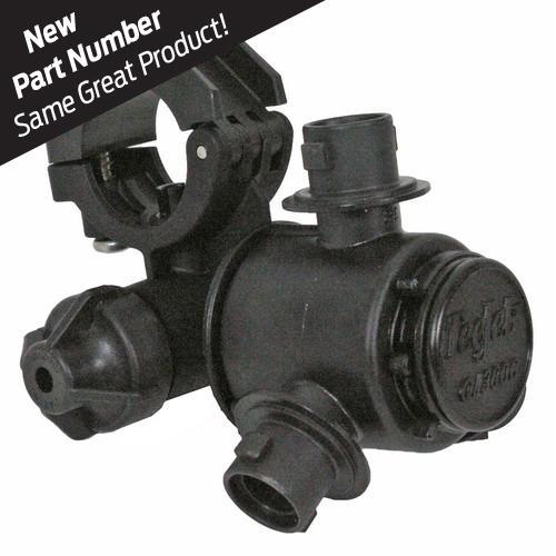Honda 22431-760-K20 V-Belt for F320 Milling
