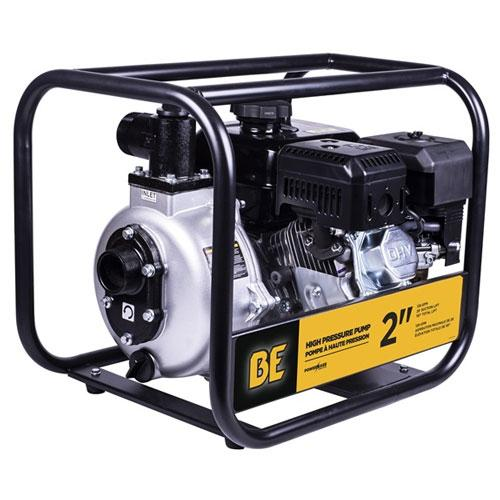 BE HP-2070R - 126 GPM (2