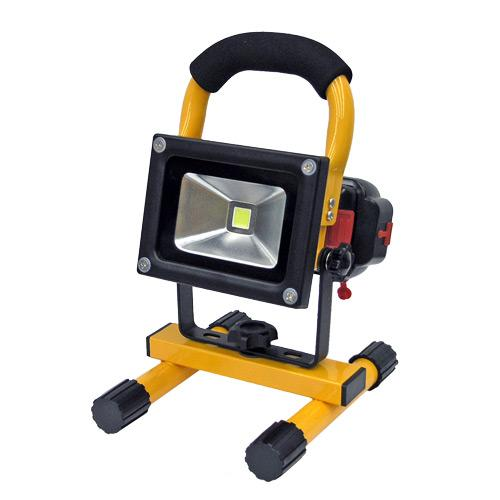 Rechargable LED Flood Light