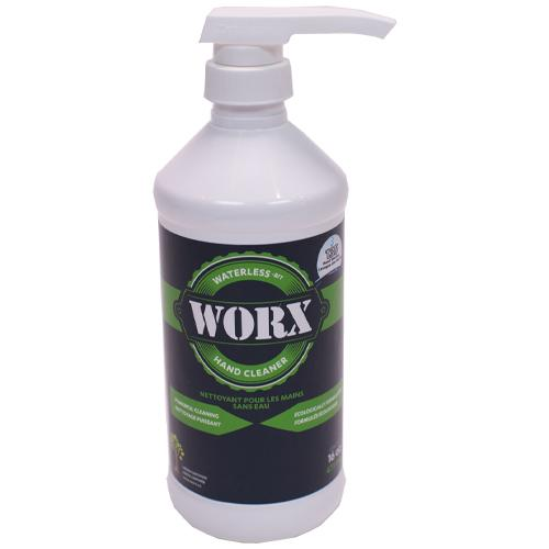 WORX® Waterless-BIT 6 x 16oz Hand Cleaner