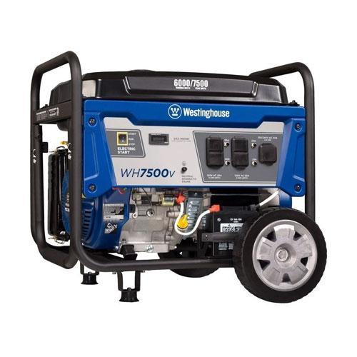 Generator - WH 7500V