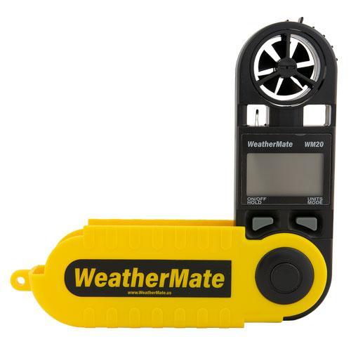 Handheld Weather Meter WM20