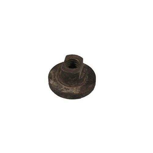 BOX OF 25 DISC MOWER NUTS
