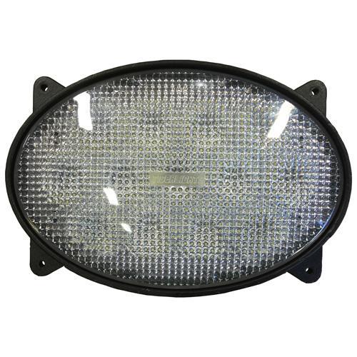 LED Nose Headlight, High Beam