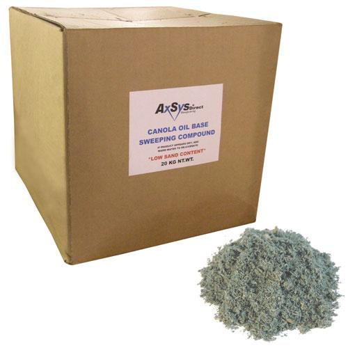 SWEEPING COMPOUND 20KG BOX