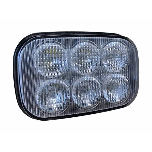 LED Headlight for Case Skid Lo