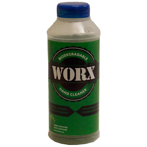 WORX® Biodegradable 6.5oz Hand Cleaner