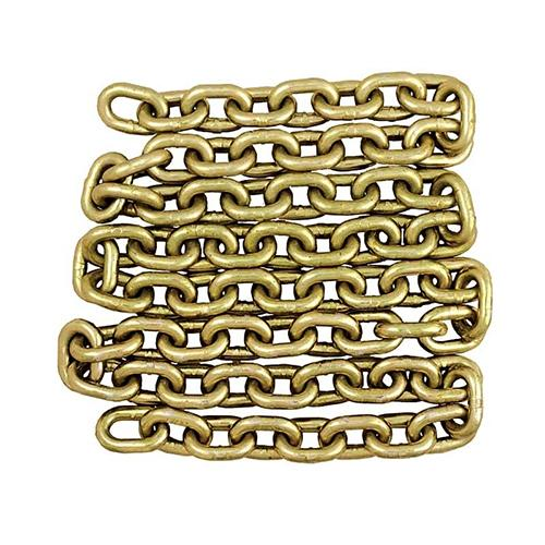 Gold Series Transport Chain 1/2