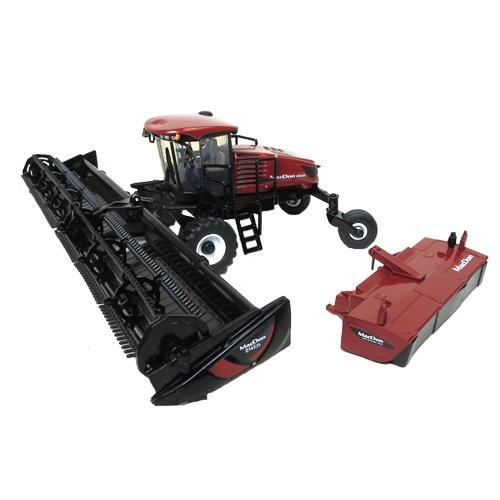 REPLICA MODEL-M1240 WINDROWR