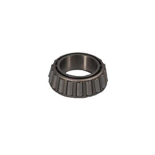 Tapered Bearing Cone (25500 Series)