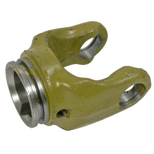 PROFILE YOKE LEMON 41.8MM 2300