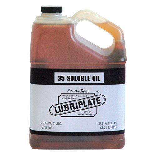 35 SOLUBLE OIL 1 GAL JUG