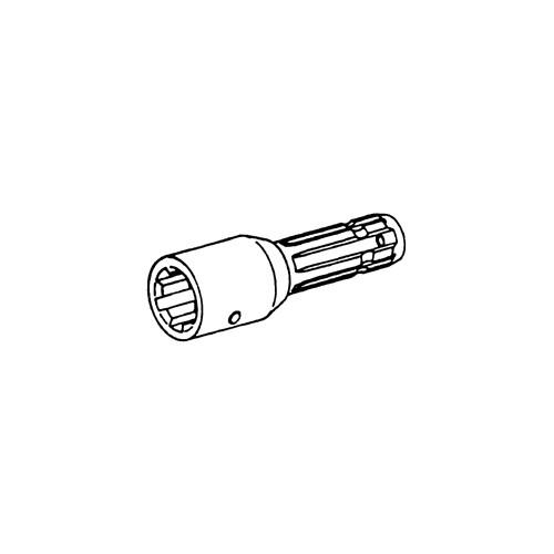 S PTO REDUCER 1-3/8X6 TO 1-1/8