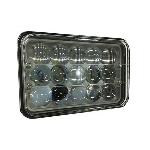 4 x 6 LED High/Low Beam, TL800