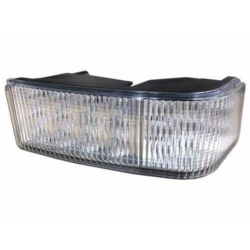 Left LED LIGHT CASE