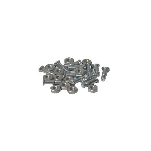 SPLICE KIT BOLTS AND NUTS