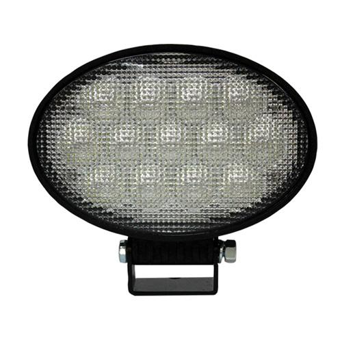Agricultural Small Oval Light, with 880 connector