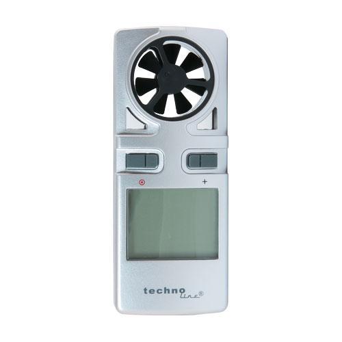 Handheld Weather Meter WM10