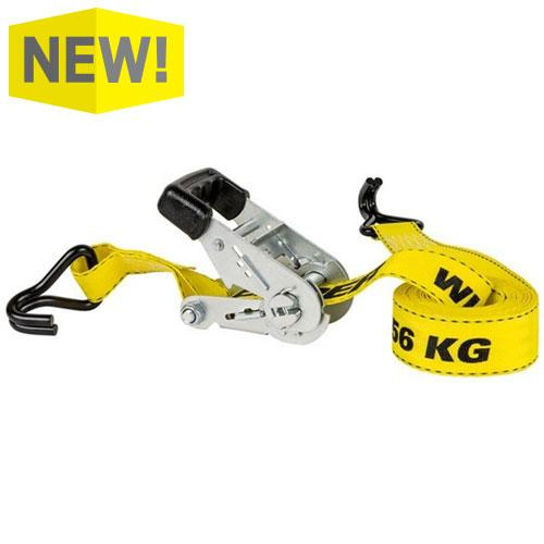 Keeper 15' High Tension Ratchet Tie-Down