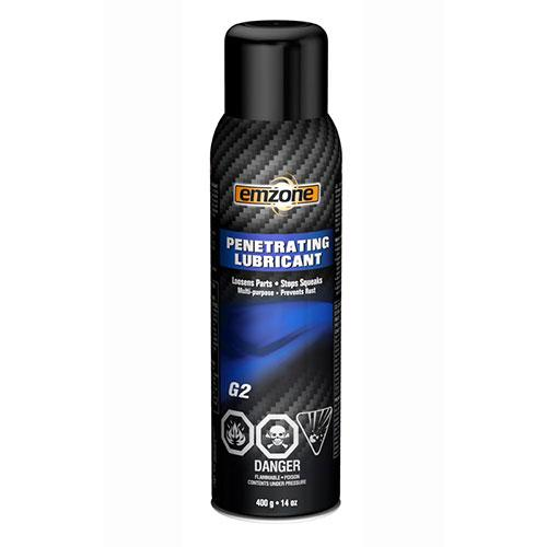 PENETRATING LUBRICANT (G2)