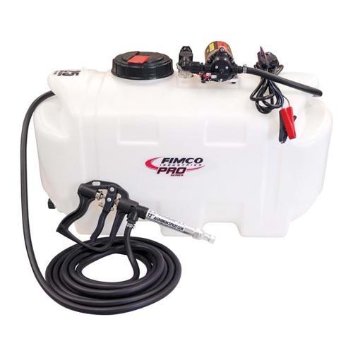 FIMCO 25 Pro Series Spot Sprayer 2.2 GPM