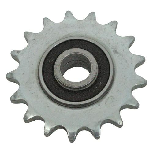IDLER SPROCKET 40 CHAIN 17 TE