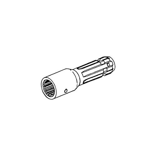 S PTO ADAPTER 1-3/8X21 TO 1-3/