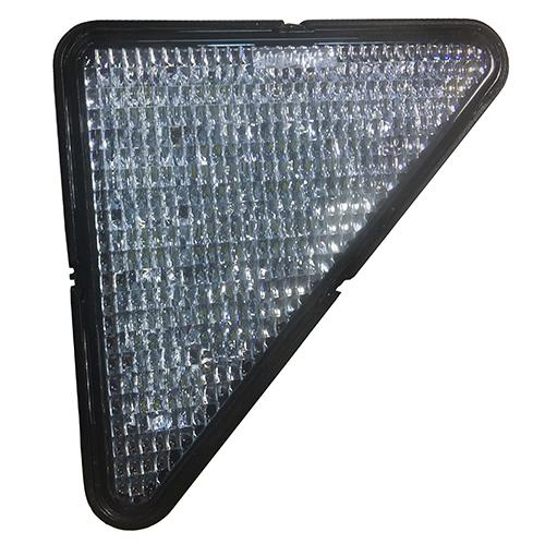 TRIANGLE LED HEADLIGHT BOBCAT