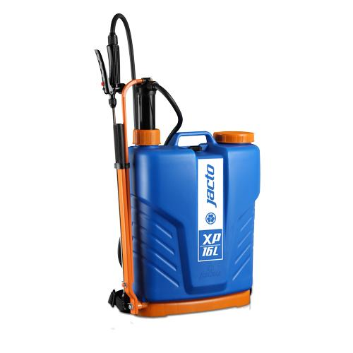 XP SERIES - BLUE 4 GALLON MANUAL BACKPACK SPRAYER