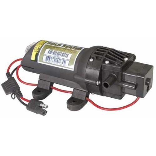 High-Flo 12 Volt Pump. 1.0 GPM