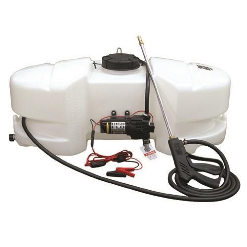 FIMCO 25 Gallon Deluxe Spot Sprayer 2.4 GPM