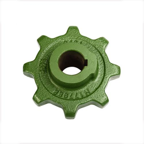SPROCKET UP RTRN GRAIN ELEV