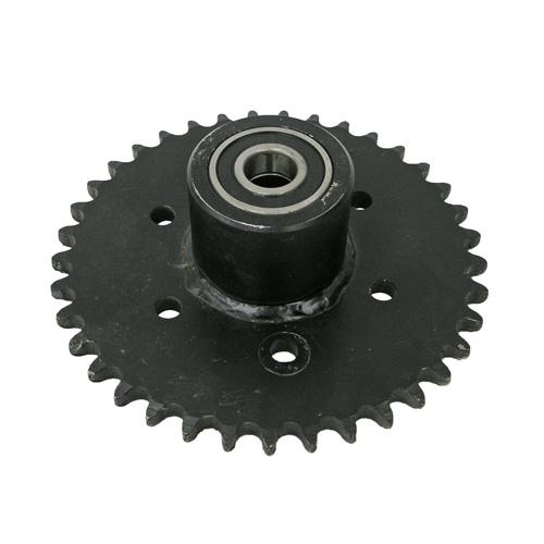 SPROCKET HUB CA25