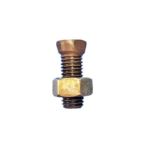 KVERNELAND BOLT & NUT12MM X 1.